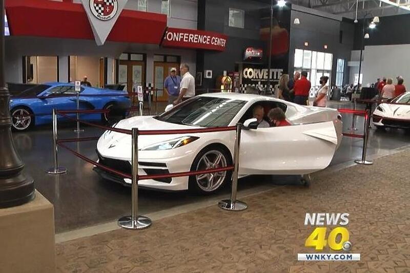 Chevrolet u vrh liste čekanja za novi model Corvette stavio veterana iz Drugog svjetskog rata