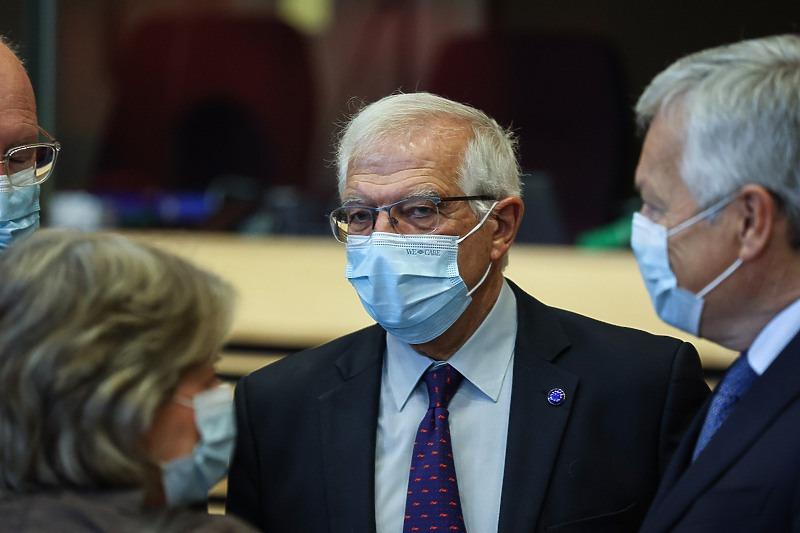 Borrell: Odmah prekinuti nasilje na sjeveru Kosova i pitanja riješiti dijalogom