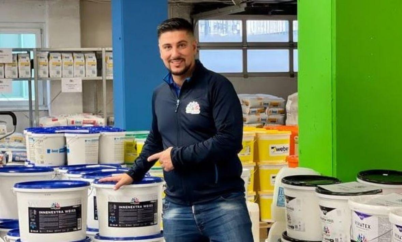 Bosanac izabran za jednog od najuspješnijih poduzetnika u Beču